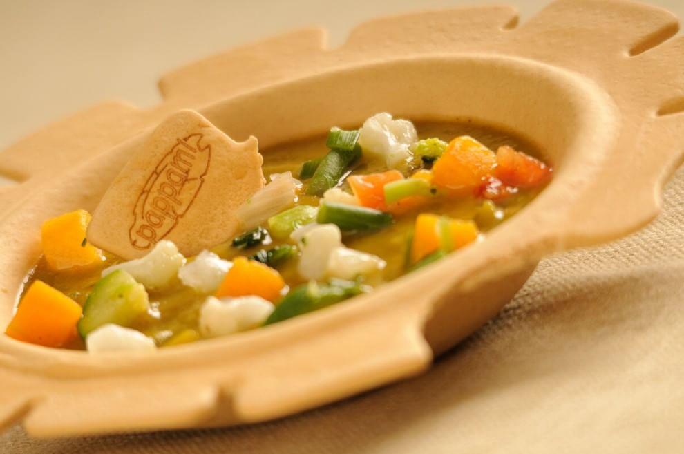 La nuova frontiera alimentare: packaging commestibili per i nostri cibi