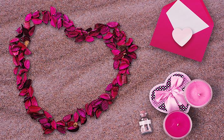 San Valentino fai da te 7 idee creative per innamorati