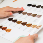 Produzione cartelle colore per parrucchieri perché scegliere Fashion Color