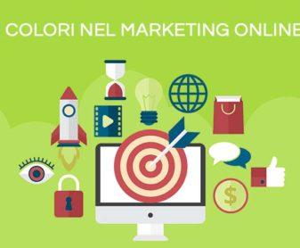 La scienza cromatica nel marketing online: il perché dei colori di Facebook, Google e Co.