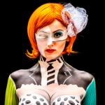 World body painting festival 2015