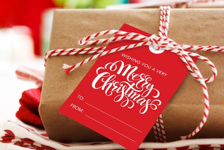 Come confezionare i regali di natale in modo originale 7 for Idee regali di natale
