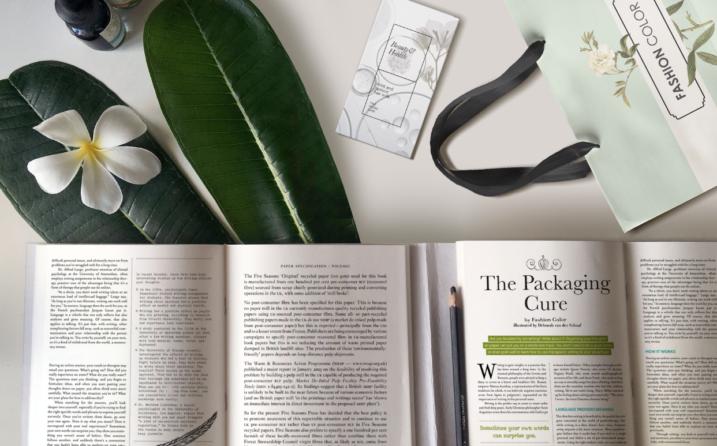 L'importanza della carta stampata nell'era del Digital