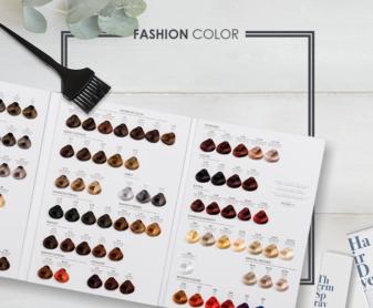 Dai red carpet alle Cartelle Colore: ecco le nuance per capelli più trendy del 2019