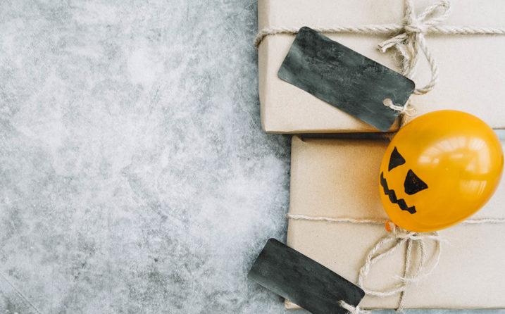 Scatole per Halloween: anche il packaging può essere… da brividi!