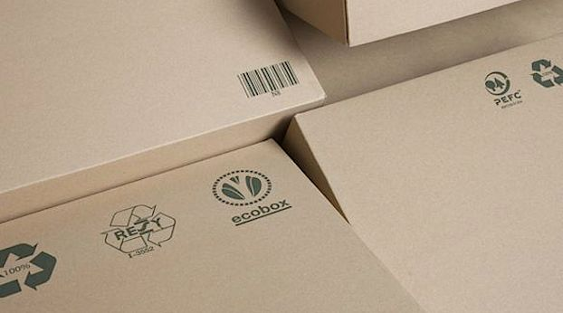 Ecobox by Yoox